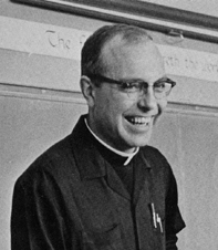 Fr. Angus Cooper