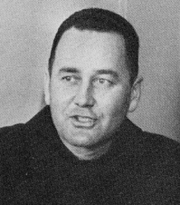Fr. Eugene Burnett