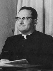 Fr. John de Paemelaere