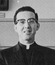 Fr. Kenny Scott