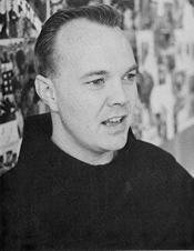 Fr. Mel Bucher