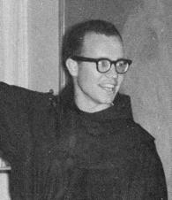 Fr. Vincent Fitzgerald