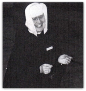 Sr. Anthony Claire