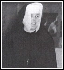 Sr. Mary Campion