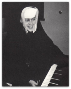 Sr. Mary Lauranne