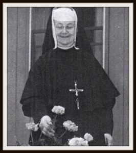 Sr. Mary Leoba