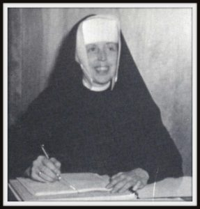 Sr. Mary Mark