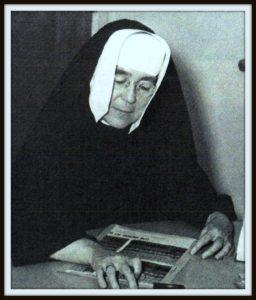 Sr. Patricia Maria