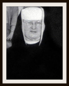 Sr. Rose Veronica