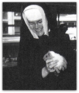 Sr. Ruth Margaret