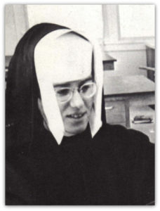 Sr. Stephen Mark
