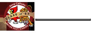 Serra & SHA Mobile Logo